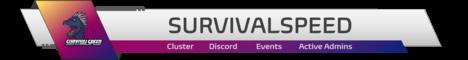 SurvivalSpeed Servers