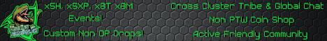 PRODIGY EVOLVED Cluster [5XP-5H- 8T-10B]