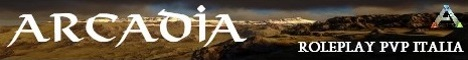 [ITA] Arcadia Aberration Roleplay PVP