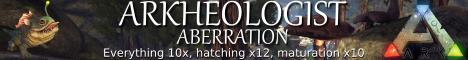 Arkheologist - Aberration