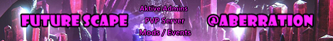 [GER] Future Scape @Aberration- PVP - Mods - Events