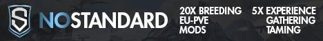 No Standard (EU/PVE) 5x EXP-G-T