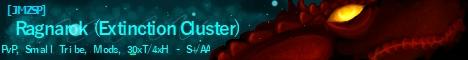 [JMZSP] Ragnarok (Extinction Cluster) Dual Player tribes -