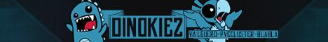 DinoKiez - Extinction - XP3|H5|T10|B25