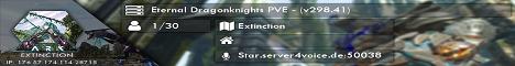 Eternal Dragonknight PVE