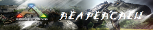 [REAPER]Eternal-Fear Aberration[24/7|Aktive Admins|CLUSTER]