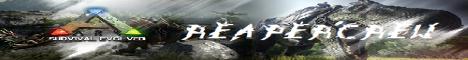 [REAPER]Ragnarok Crossplay