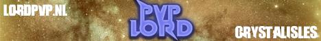 03/09 Cluster [LordPVP][25X][Crystal Isles] SHOP/KITS