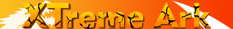 [RU/EN] PvPvE XTreme-ARK - The Center x100 Annunaki/Primal
