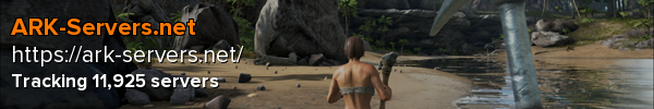 TET Gaming - Ark: The Island