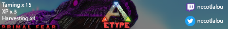 Arketype: The Center [PVE][Primal