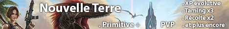 [Eu] WIPE 10/03 NT Primitive+ PVP [Tx3] [Wx2]